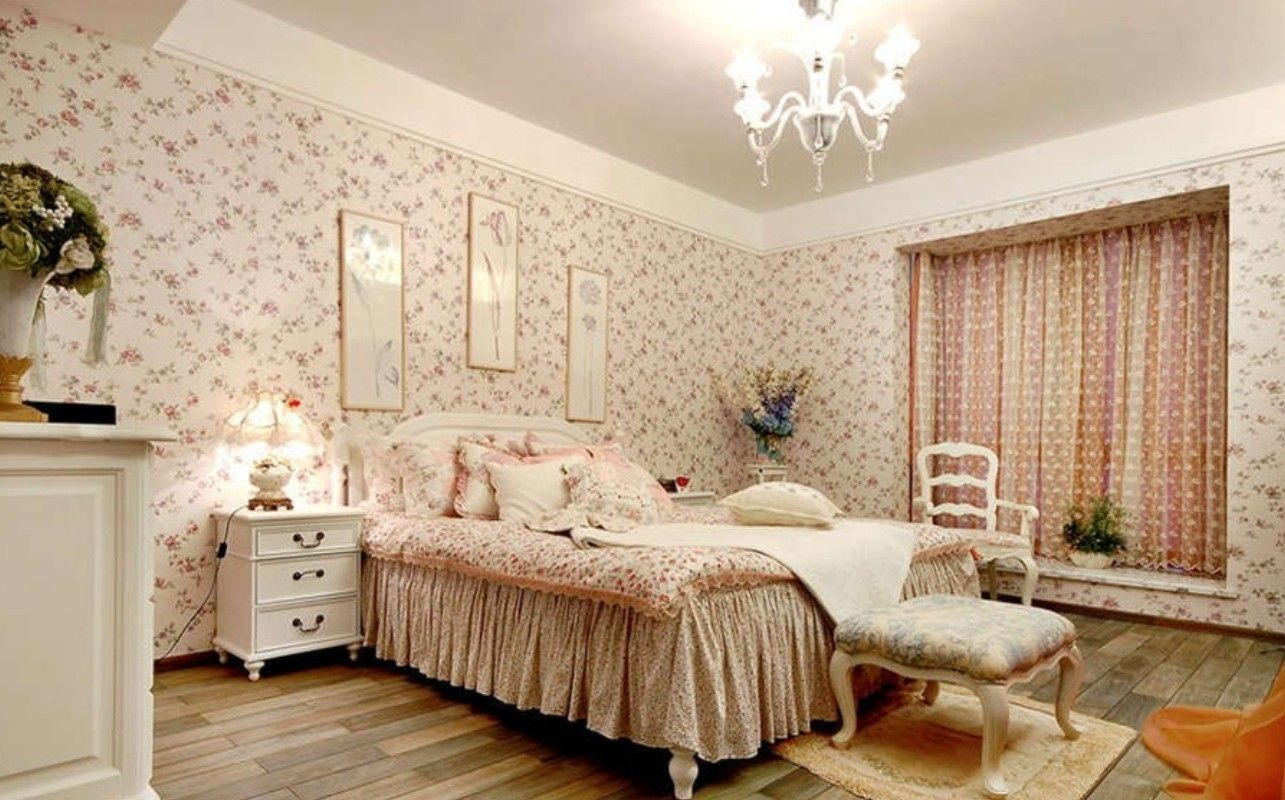 Bedroom Wallpaper Designs Amazing Wallpaper Designs For Bedroom Walls  Httpultimaterpmod Inspiration