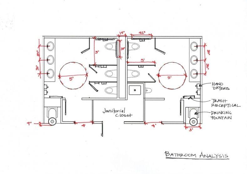 Ada Bathroom Mirror Requirements - Bathroom mirrors are ...