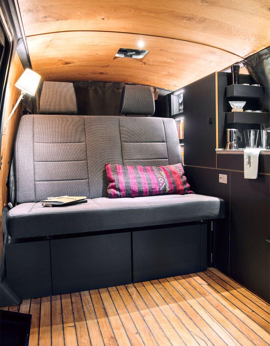 pin von architektkaineder auf car bus campingbus wohnmobil und camper. Black Bedroom Furniture Sets. Home Design Ideas