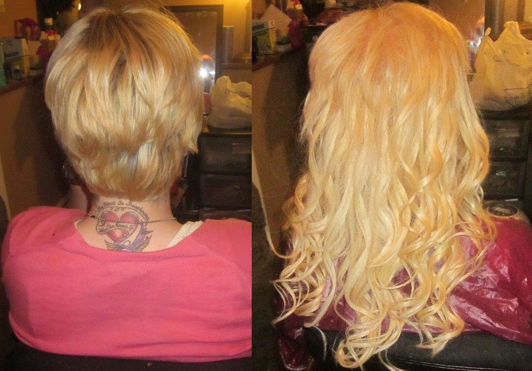 Cold Fusion Hair Extensions Pros And Cons Hairstly