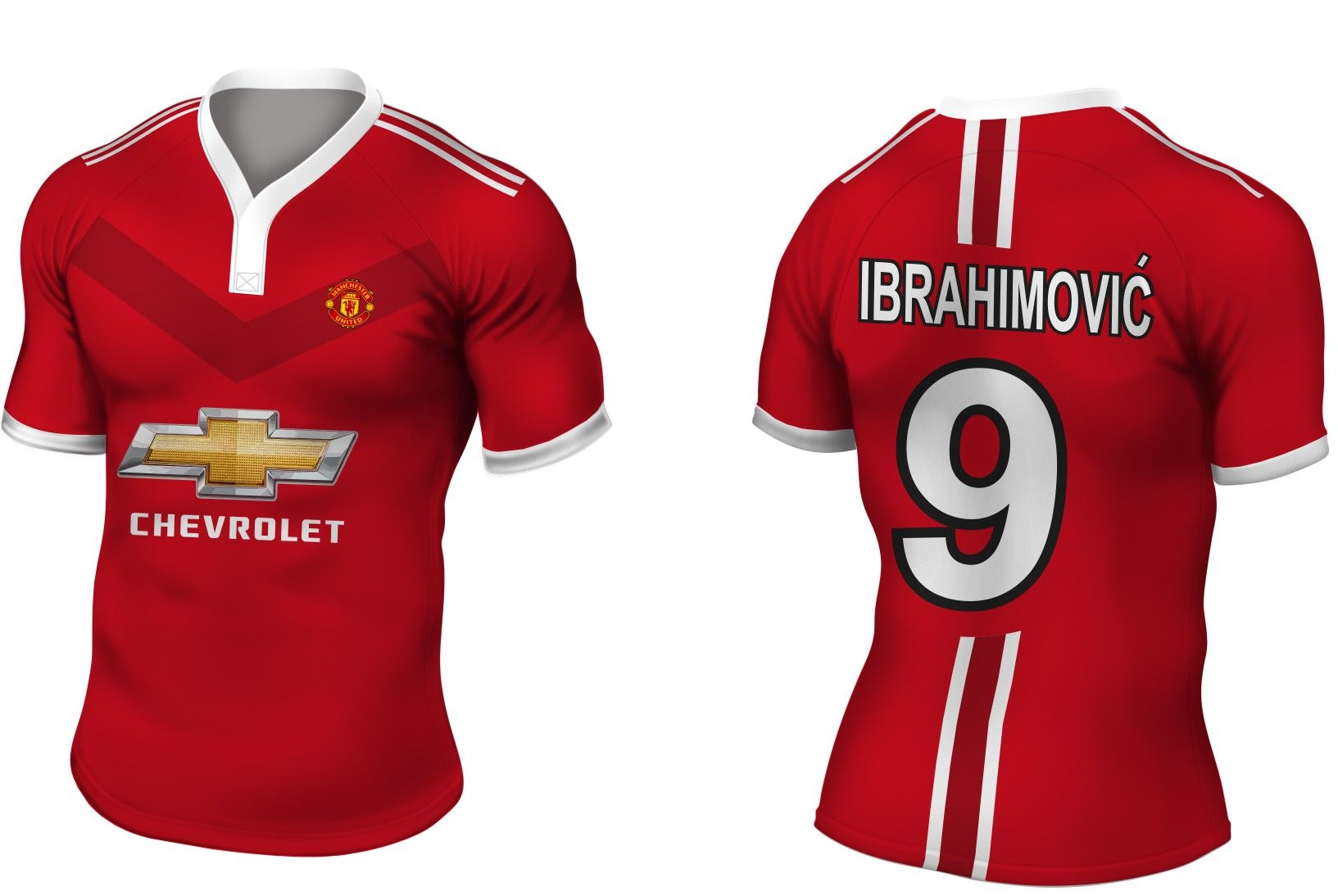 various colors 400ae 619b1 Manchester United FC Concept Kit   Concept Kits   Manchester ...