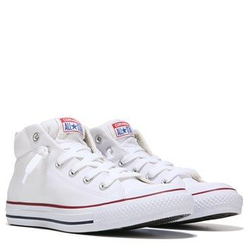 bf7a41c2bda Men s Chuck Taylor All Star Street Mid Top Sneaker in 2019