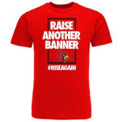 Louisville Cardinals Adidas Ncaa 3 In 1 Combo T Shirts Pinterest