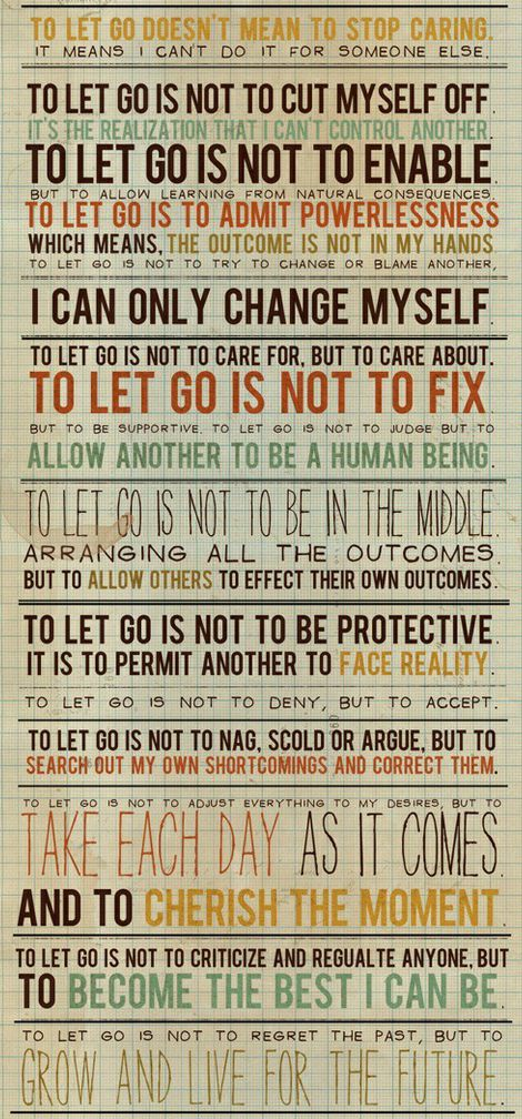 I need to read this every day.....