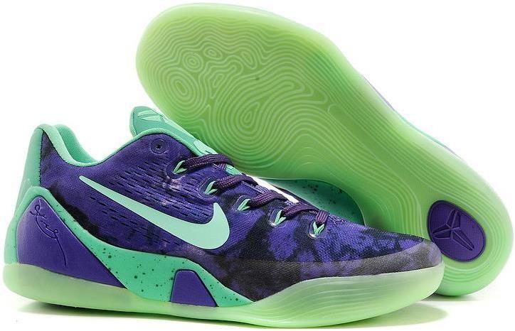 size 40 d1631 62dd4 Kobe 9 Galaxy   Kobe 9 Men shoes on sale   Kobe 9, Nike, Nike foamposite