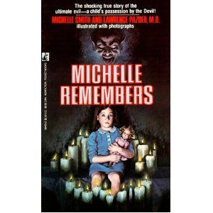 Michelle Remembers | Horror book, Book worth reading, Michelle