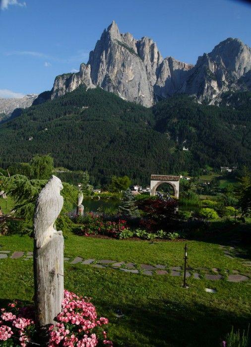 Hotel Seiser Alm Silence Schlosshotel Mirabell Sudtirol