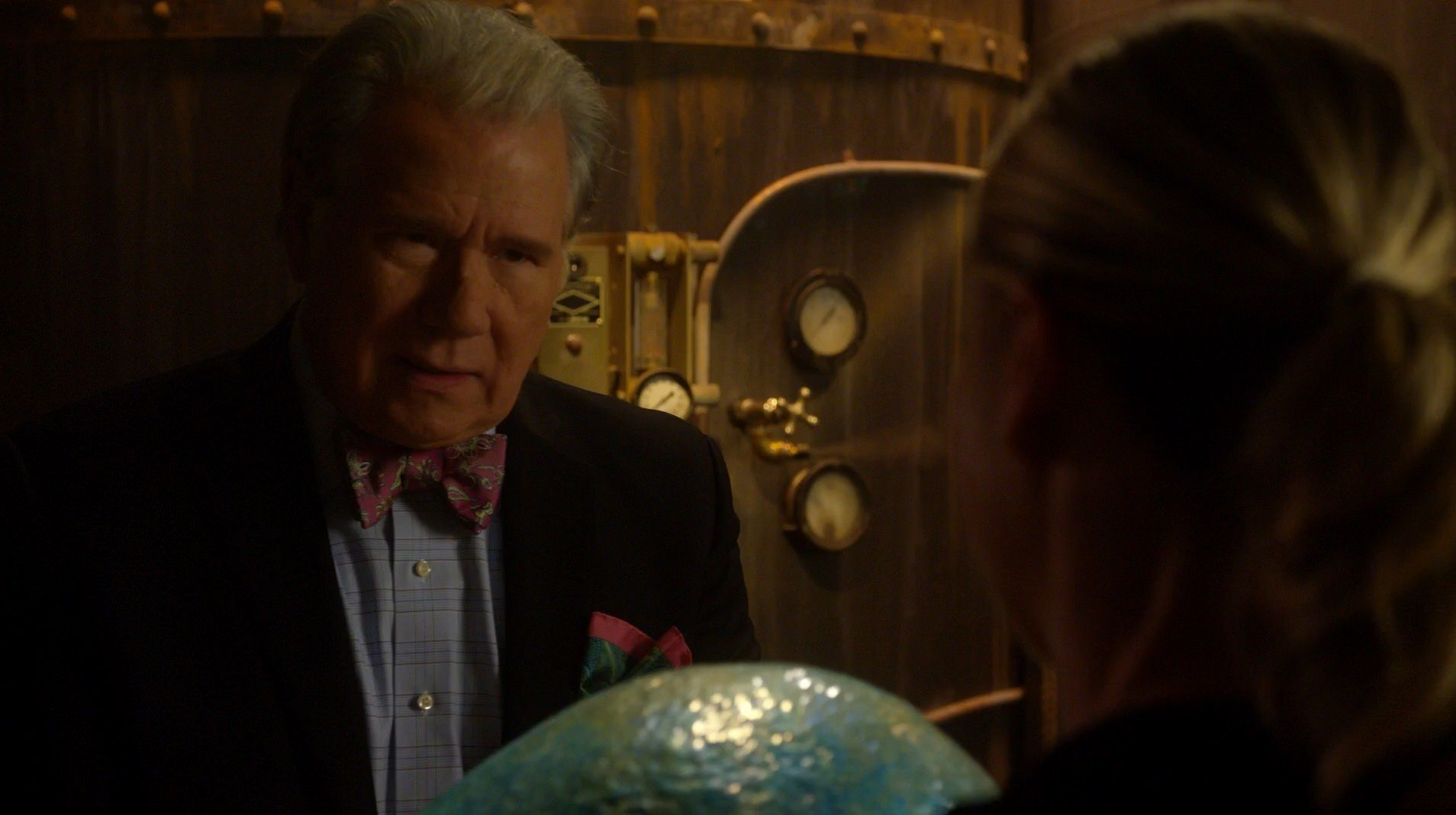 3.03 And the Reunion of Evil - lib303 0345 - The Librarians Screencaps