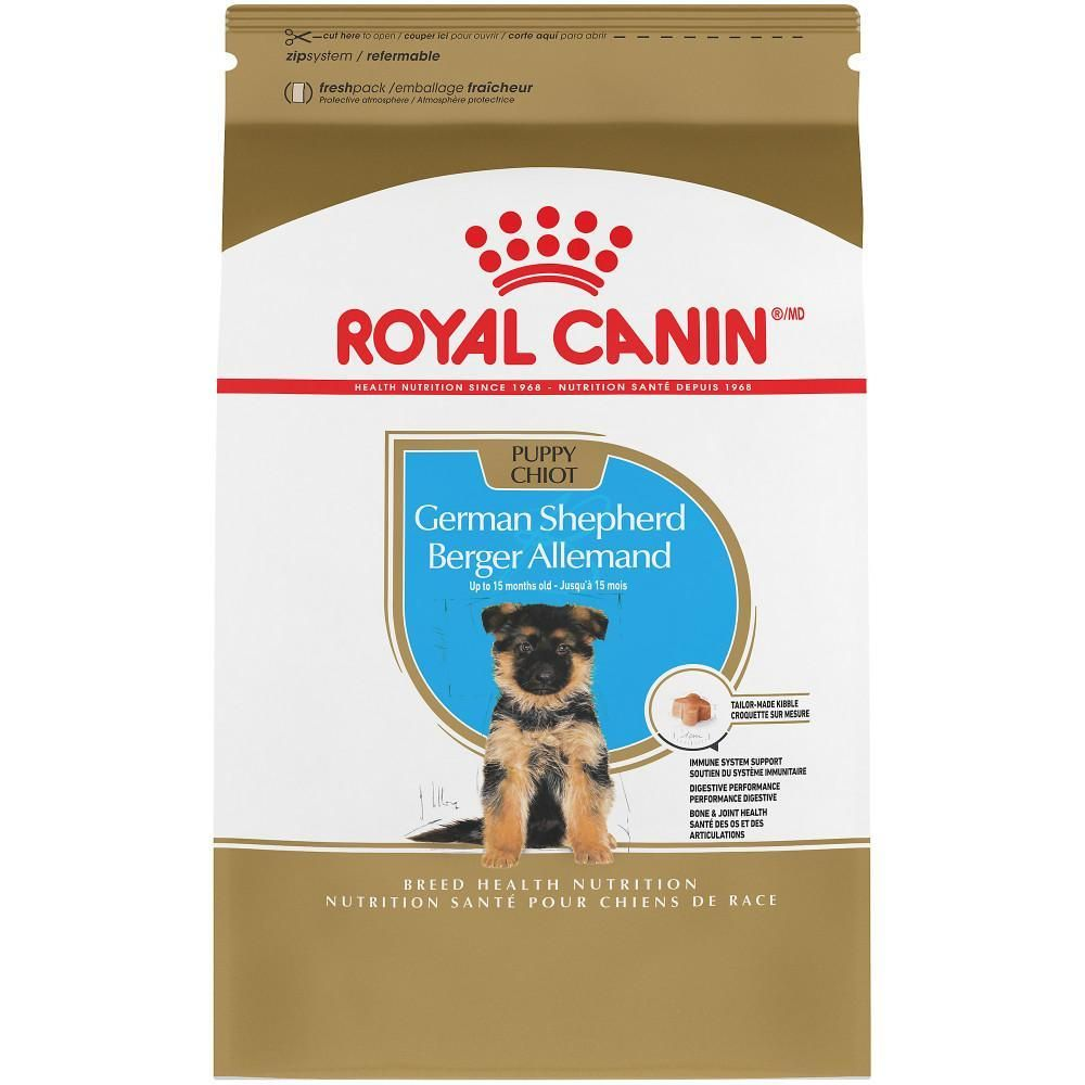 How Do You Feed A German Shepherd Best Dog Food For German