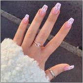 137 of the best pink nail designs on instagram page 22