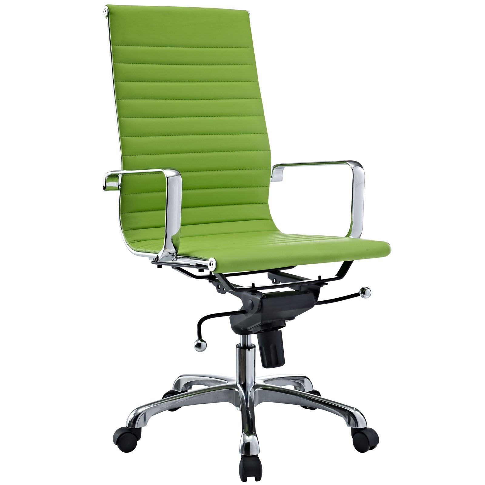 Green Desk Chairs George Nelson Executive Desk