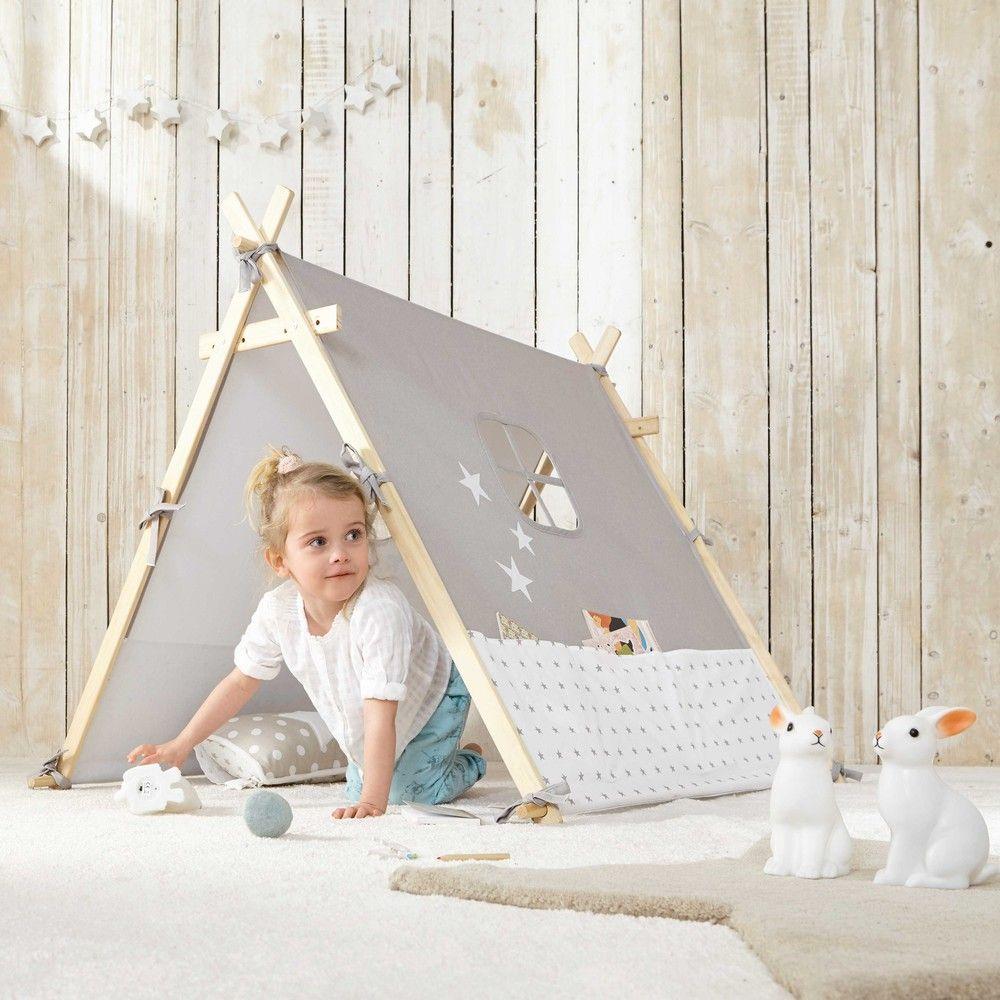 Bebes Tente Enfant Deco Maison Du Monde Decoration Chambre Enfant