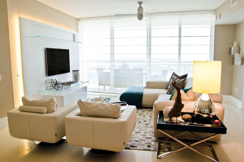 Smart Dekoration für Schmale Wohnzimmer Innenraum   Wohnzimmer ...