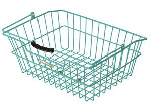 Basil Basil Memories Cairo Flex Rear Bike Basket Steel Wire
