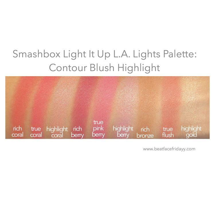 Spotlight Palette by Smashbox #3