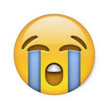 Image result for sad emoji