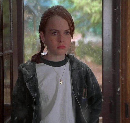 THE PARENT TRAP | Parent trap, Parent trap movie, Lindsay ...