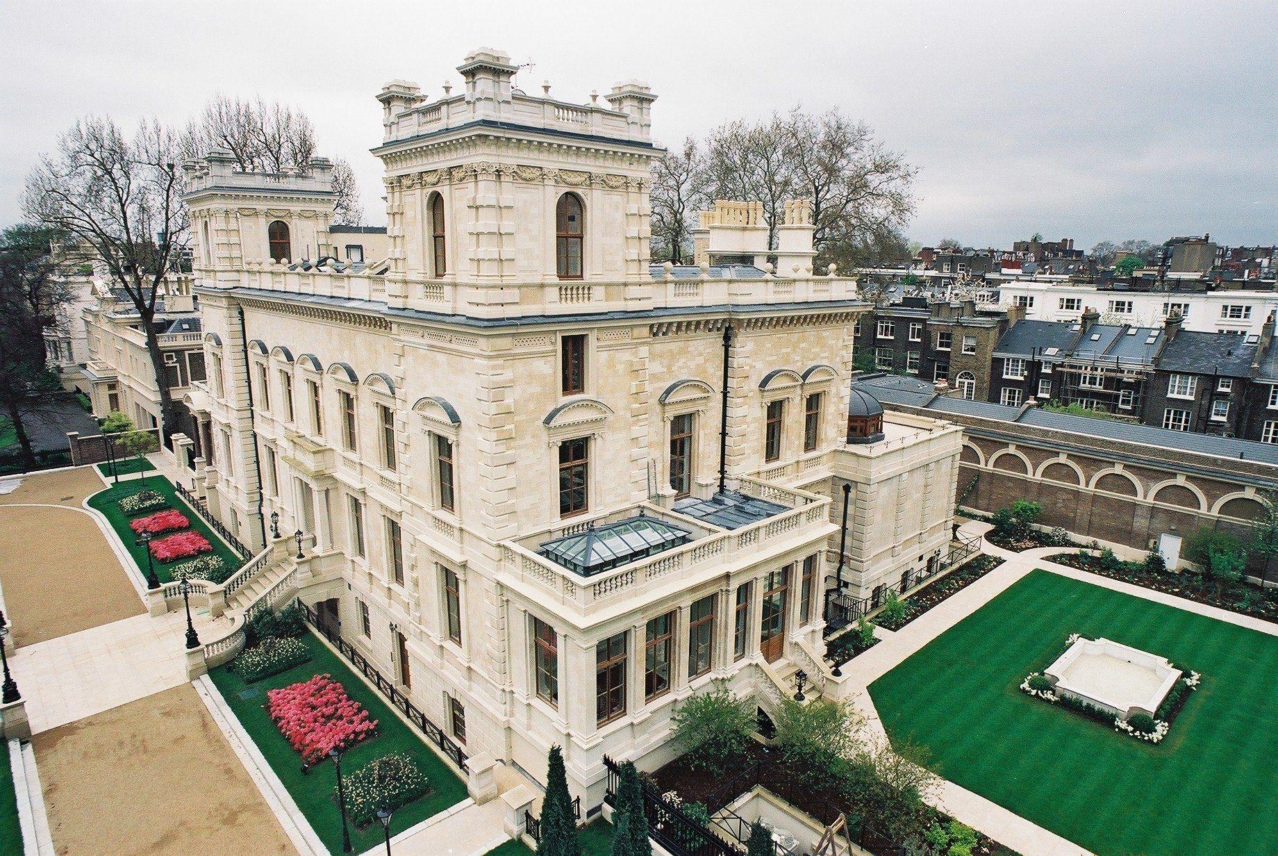 a29dcd0612eb6fe8f84ae42845d393c7 - Kensington Palace Gardens London Real Estate