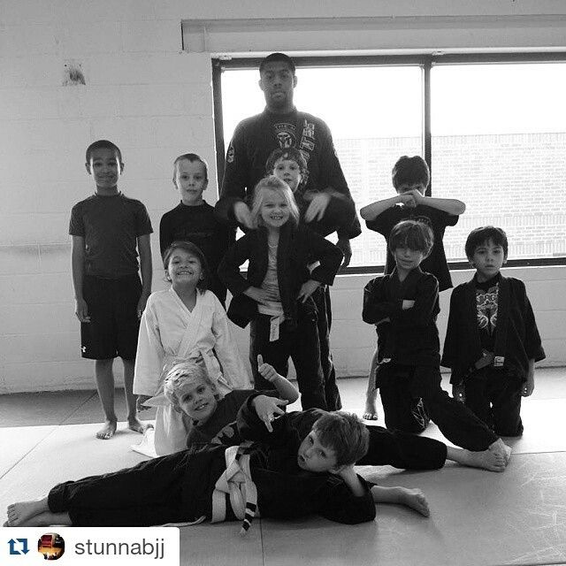 Knowledge is the greatest gift you can give someone. Unlike material things, it can't be taken away for you. And the power it wields is immeasurable. I had a great time teaching my first seminar @crazy88mma for the kids competitors this morning. I'm very pleased with the amount of progress made in such a short amount of time.