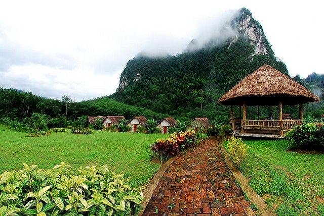 ماهي الاماكن السياحية في بونشاك الجبل في اندونيسيا Beautiful Photos Of Nature Wonders Of The World Natural Landmarks