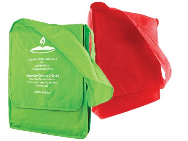 Messenger Conference Bag at Conference Bags | Ignition Marketing Corporate Gifts