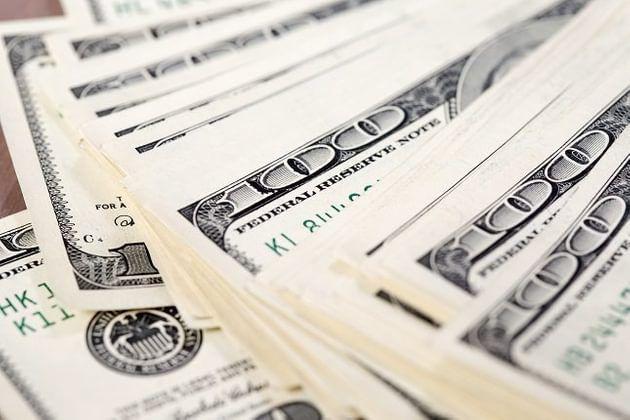 Us Dollar Index Plunges Led By Surge In Euro Dovish Yellen Yahoo Finance