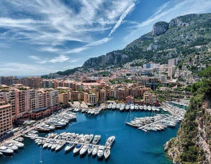 Invest In Monaco's Luxurious Apartment Living With La Costa