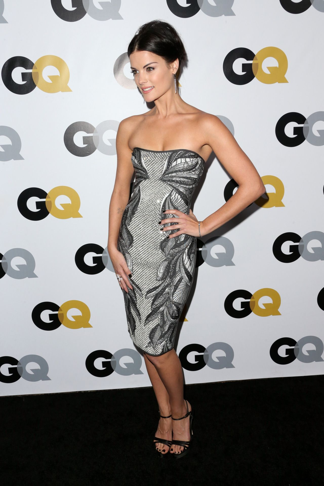 Jaimie Alexander For more visit: http://bit.ly/1VgTowp