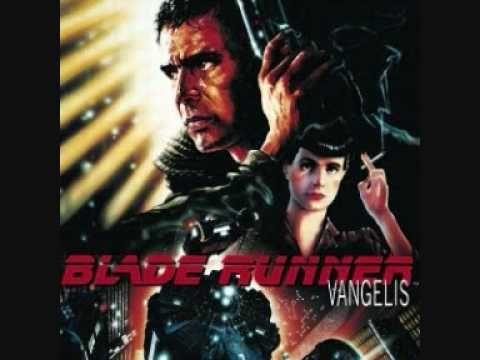 One More Kiss Dear Music From Blade Runner 6 Blade Runner Soundtrack Blade Runner Soundtrack Vangelis Blade Runner Blade Runner