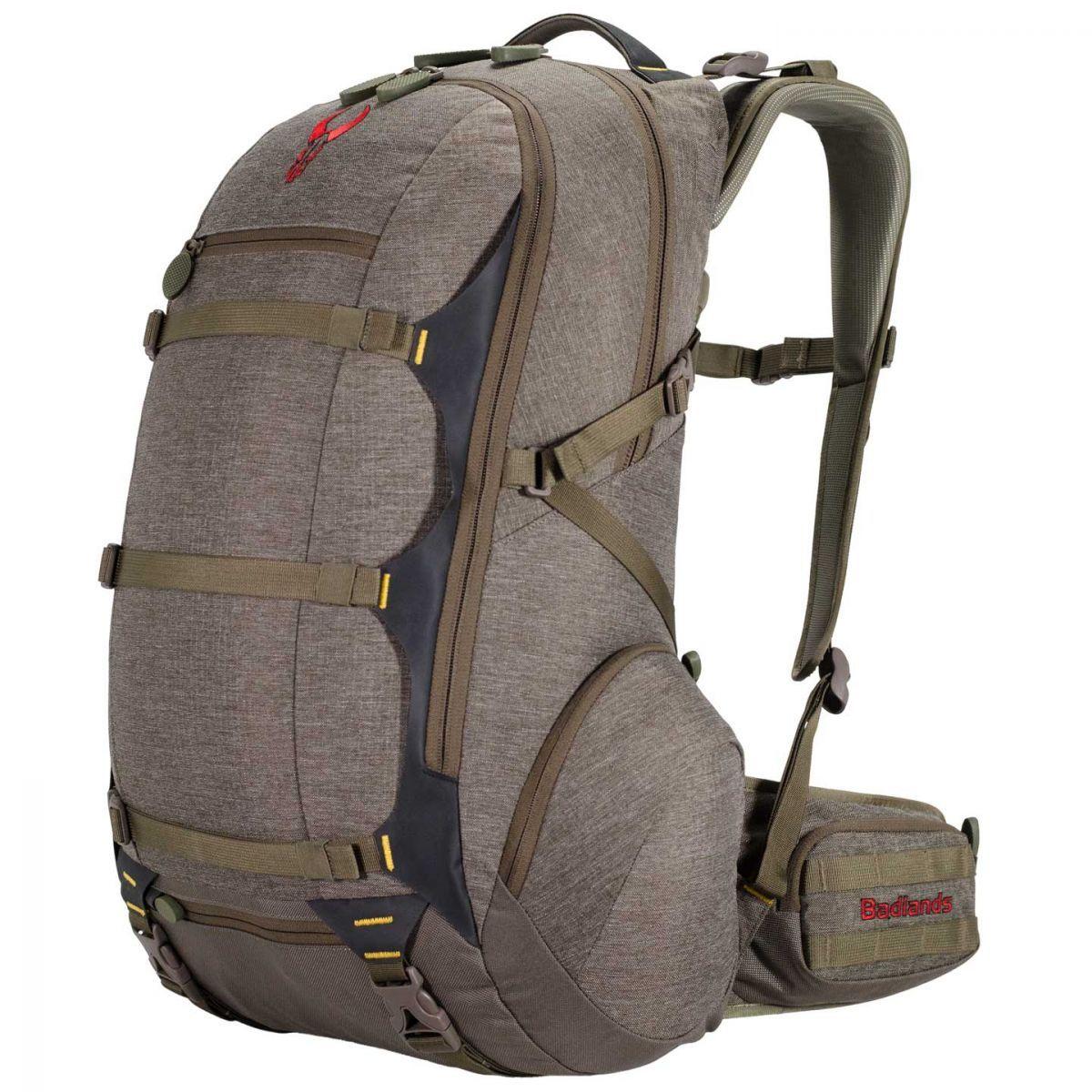 Badlands Diablo Dos Day Pack Solid Color Hunting Backpacks
