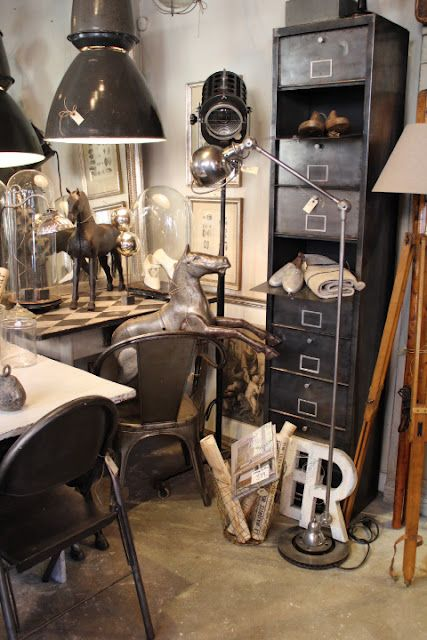 Home Accessories Where You Need It The Most And For All Tastes Industrial Interiors Industrial Style Decor Vintage Industrial Furniture