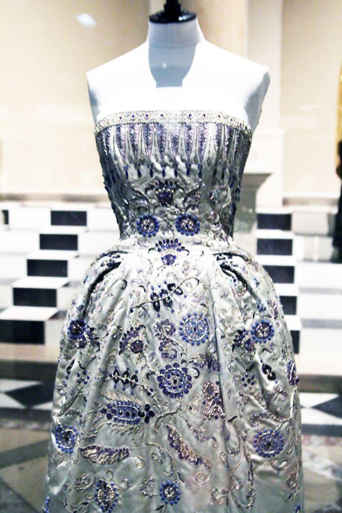 Christian Dior. 1952-35.