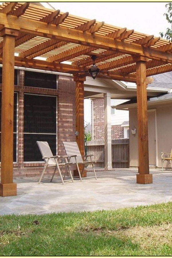 Pergola Kits Outdoor pergola, Pergola patio, Pergola
