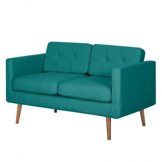 Sofa Croom I (2-Sitzer) Webstoff | Sofa mit relaxfunktion ...