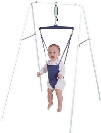 8a5643aa89c Amazon.com: Jolly Jumper with Stand: Baby | babies are the best ...