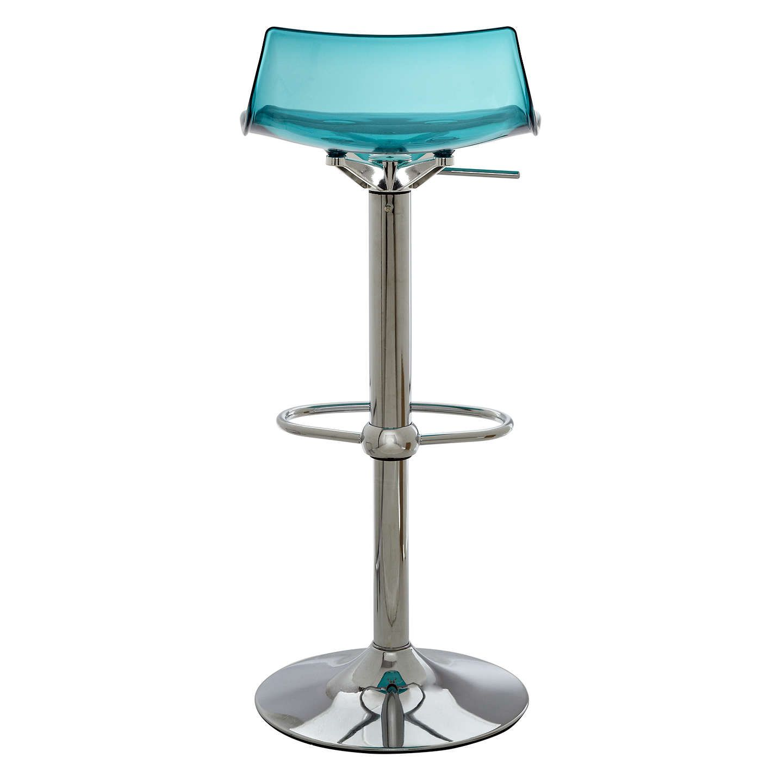 john lewis led bar stool blue  bar stools led stool