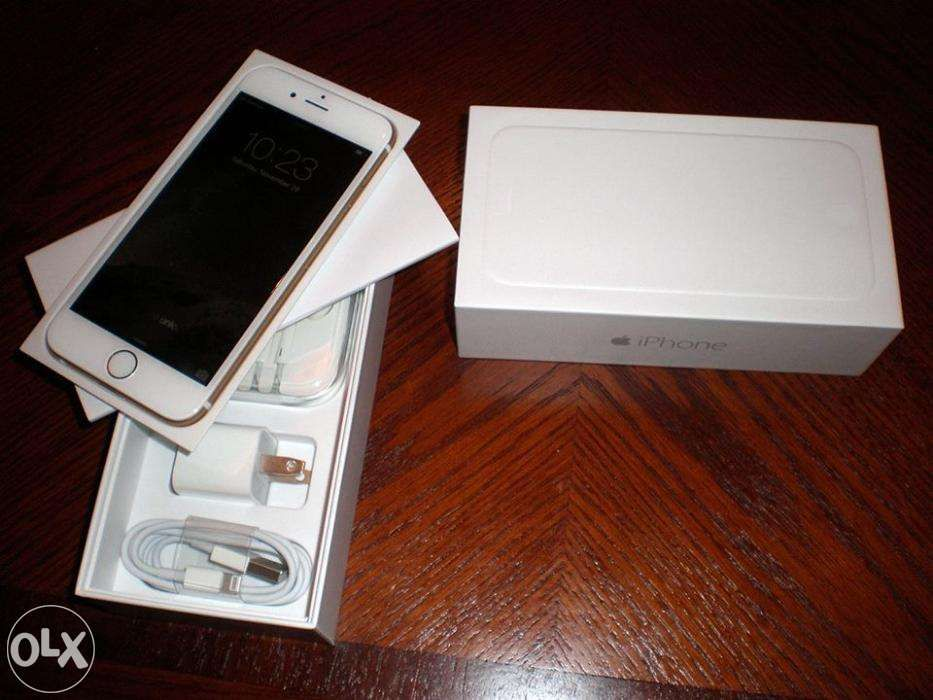 Iphone 6 Plus Openline For Sale Philippines