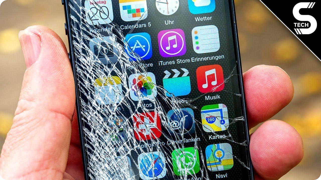 BREAKING PHONE SCREENS💥💥 Funny Pranks! Sorted Tech