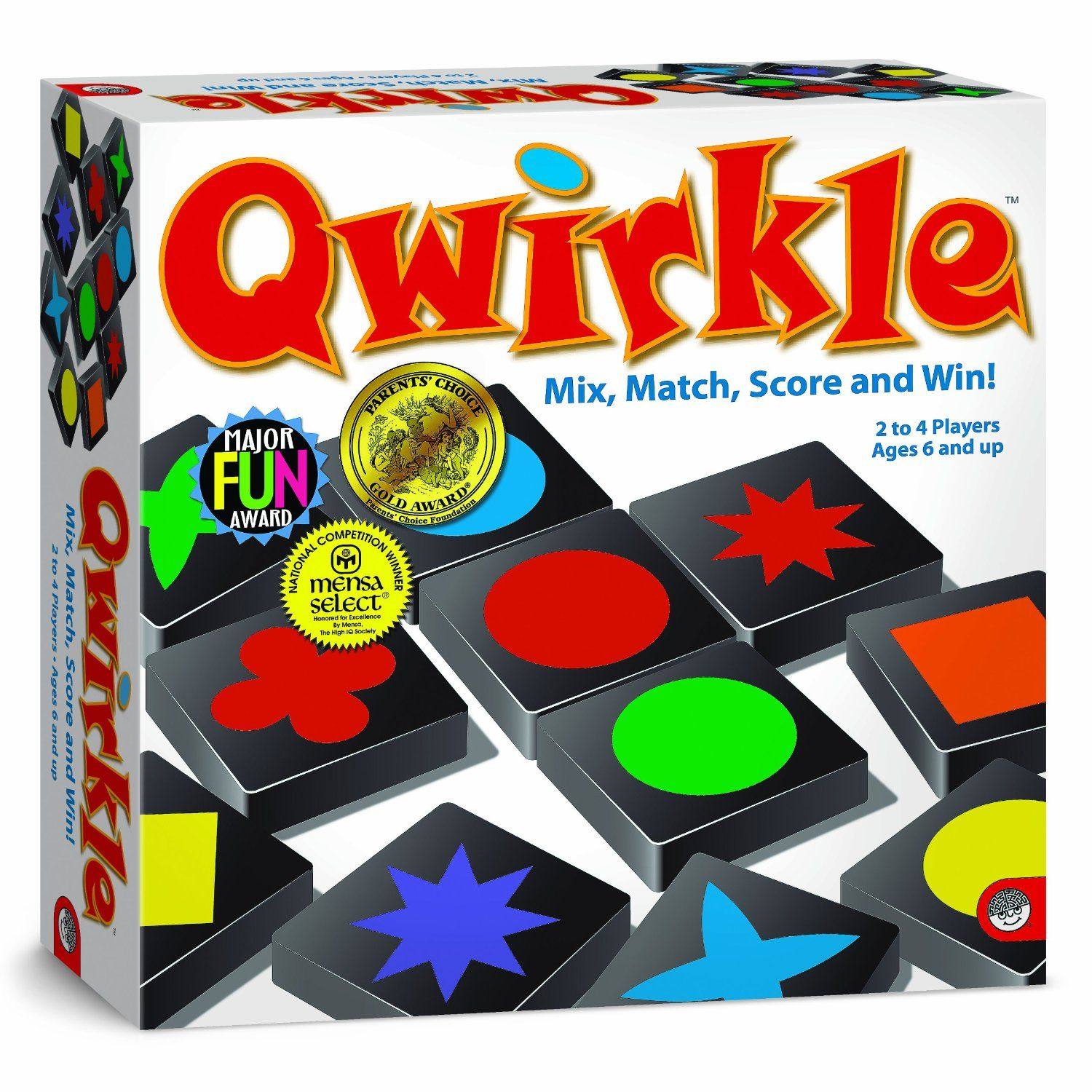 board games for 5 7 year olds