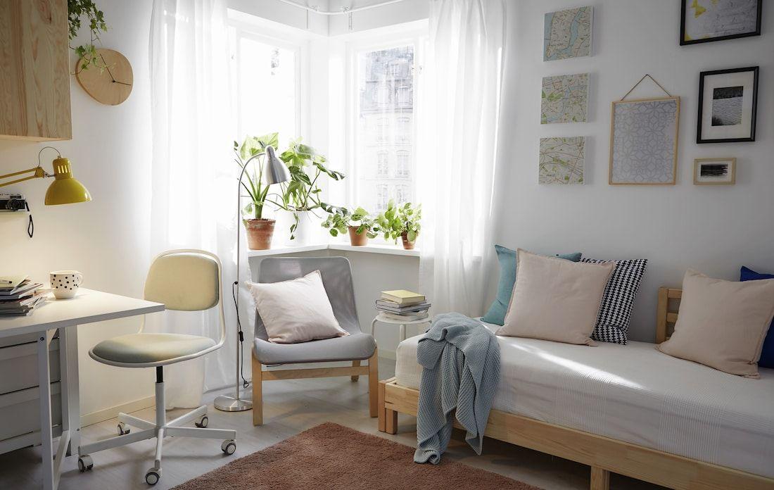 Gäste- & Arbeitszimmer kombinieren: Profi-Tipps | Kleine ...