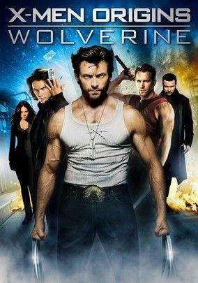 Wolverine Just Plain Awesome Hugh Jackman Lynn Collins X Men