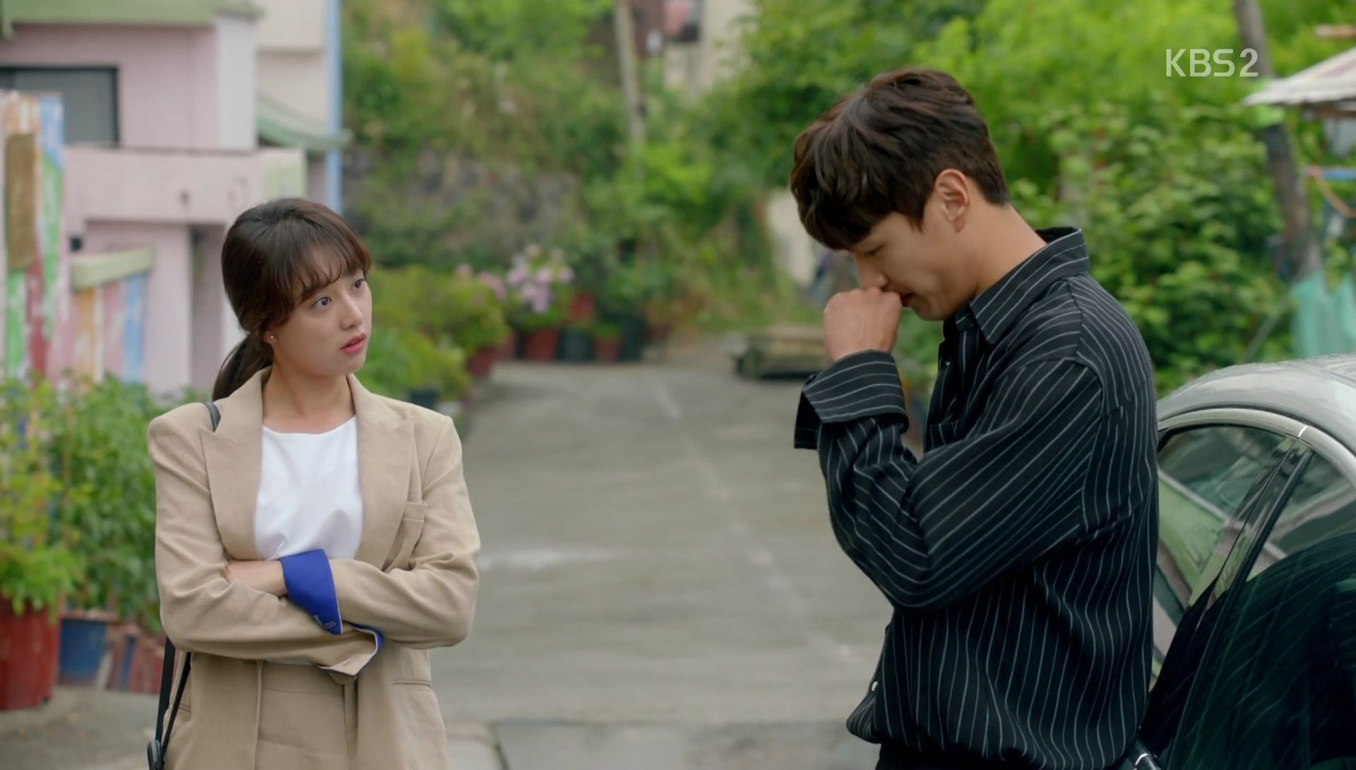 Fight My Way: Episode 13 » Dramabeans Korean drama recaps