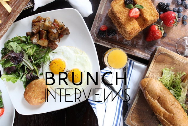 Meet the chef at the Ainsworth in this Brunch Interview!