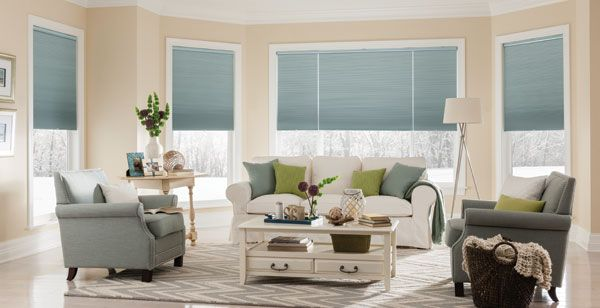What Is The Difference Between A Single And Double Cellular Shade Cellular Shades Cellular Blinds Shades Blinds