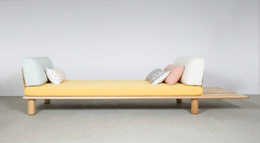 Das Perfekte Daybed Für Ihr Wohnzimmer See More: Http://wohn Designtrend.de/ Das Perfekte Daybed Fuer Ihr Wohnzimmer/