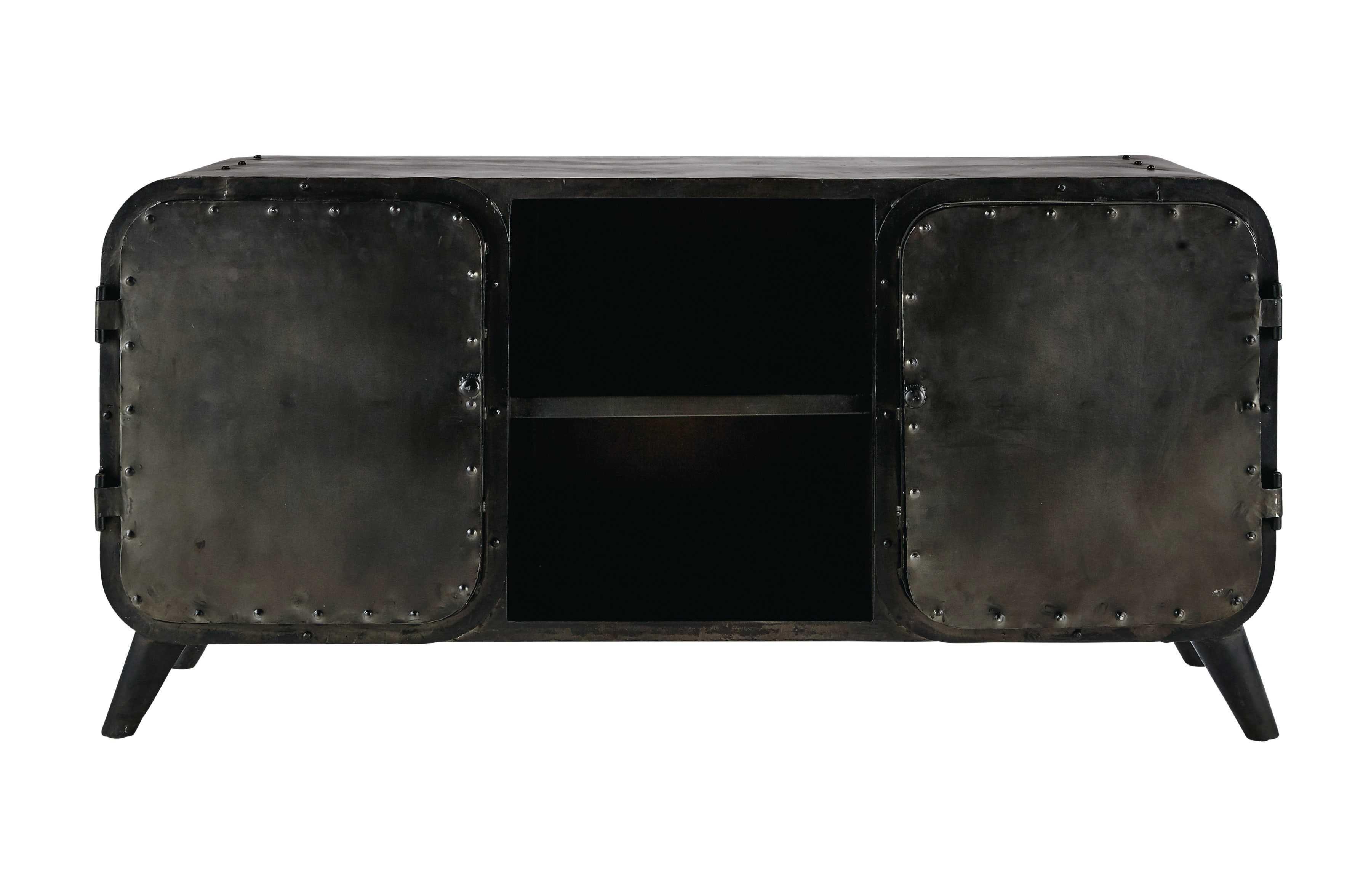 Buffet en métal L 153 cm Scaphandre