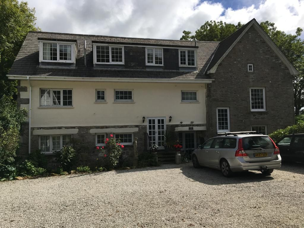 Higher Trewithen Cottages Offer Self Catering Accommodation In The