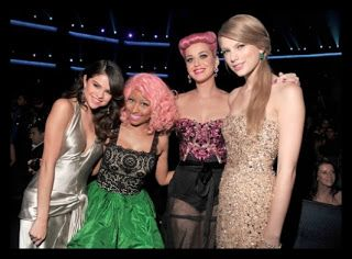 ELESSANDRO ALTERNATIVO: AMERICAN MUSIC AWARDS 2011 LISTA COMPLETA DOS VENC...