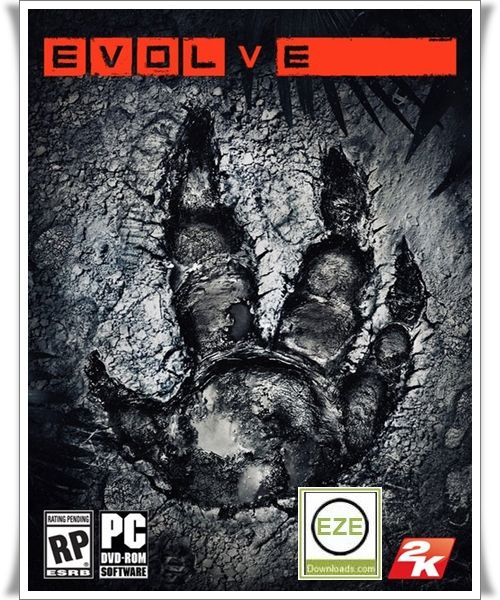 Evolve PC Game Free Download | Evolve game. Evolve ps4. Xbox one