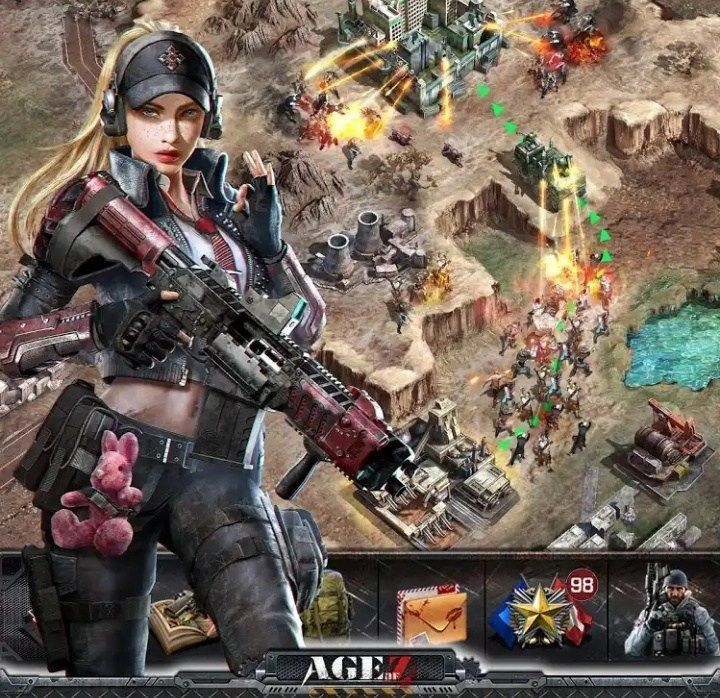 Age Of Z Hack Grab Totally Free Android os also iphone